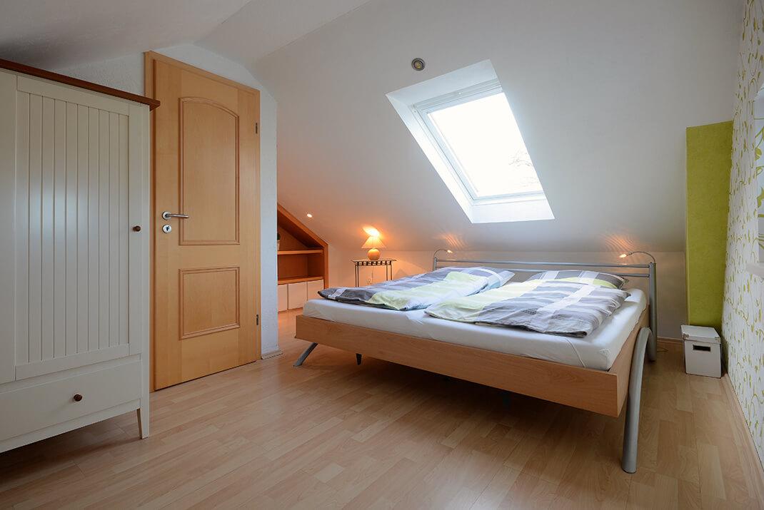 Meerflair - Schlafzimmer