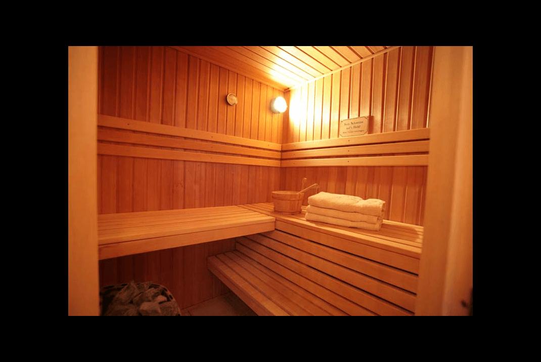 Meerflair - Sauna