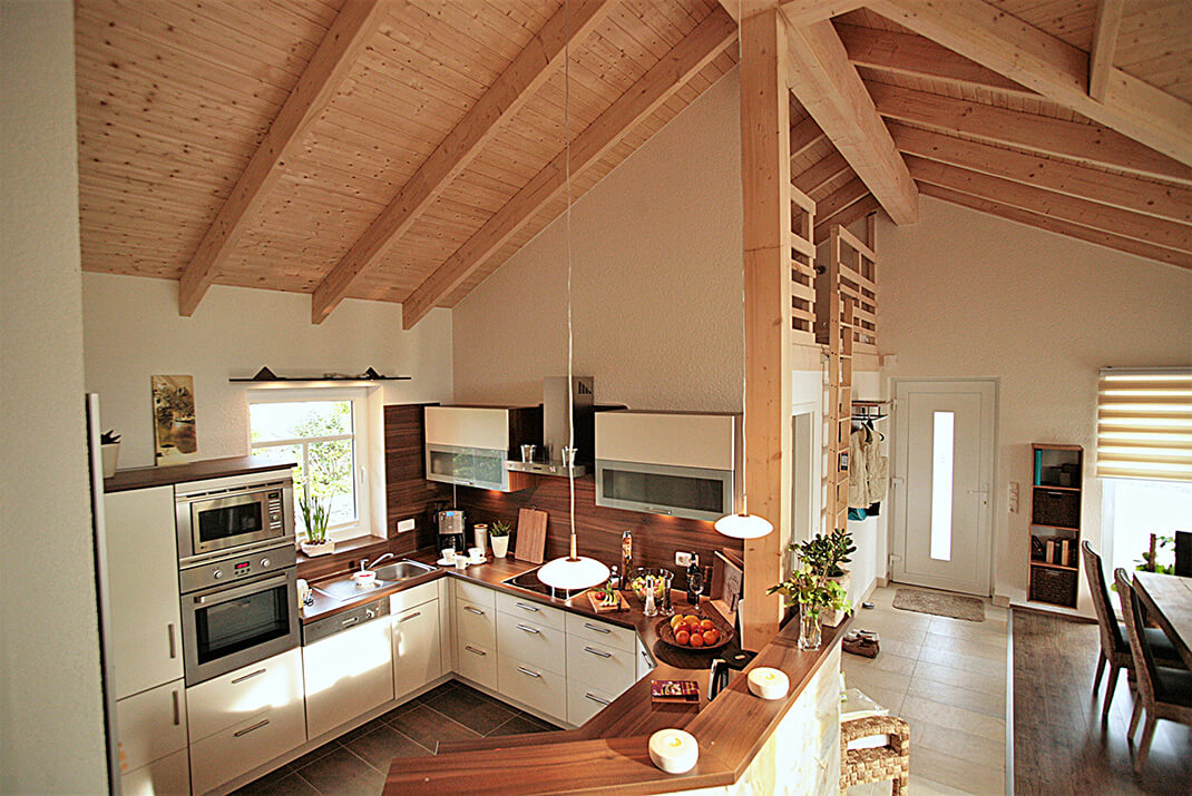 Ambiente - Küche