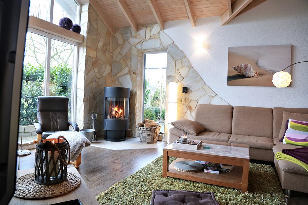 Ambiente - Wohnzimmer