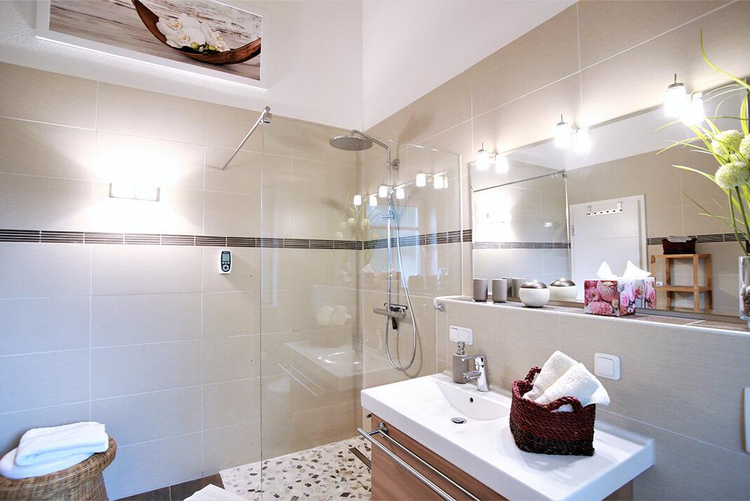 Ambiente - Badezimmer