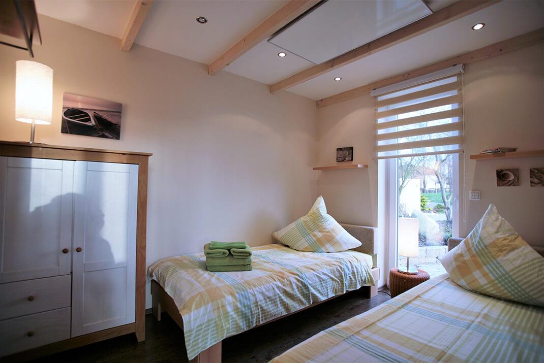 Ambiente - Schlafzimmer
